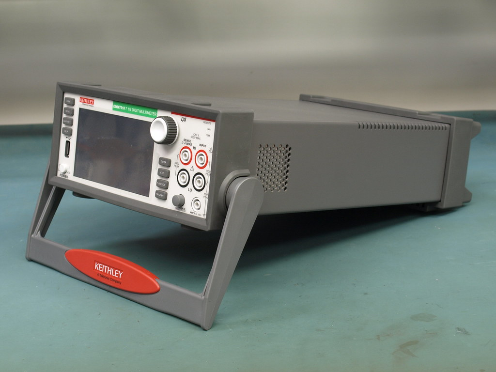 polimetro de banco